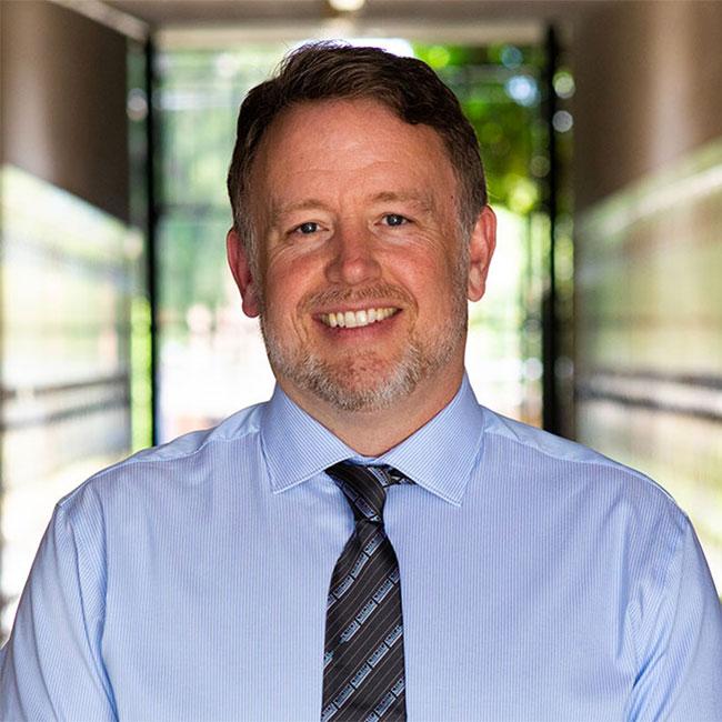 Jeremy Hoff, Head of School
